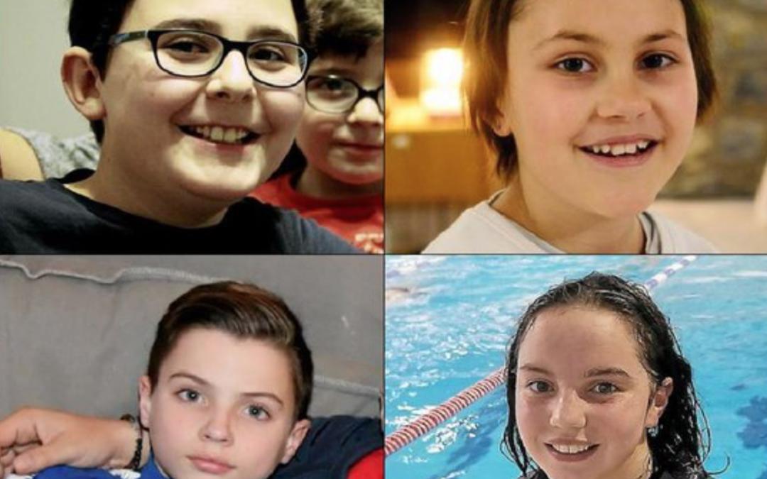 Ces enfants qui ont vaincu le cancer, de l'espoir pour demain.