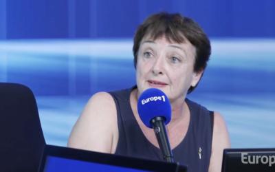Sur Europe 1: «La qualité de vie des enfants guéris, c'est extraordinairement important»