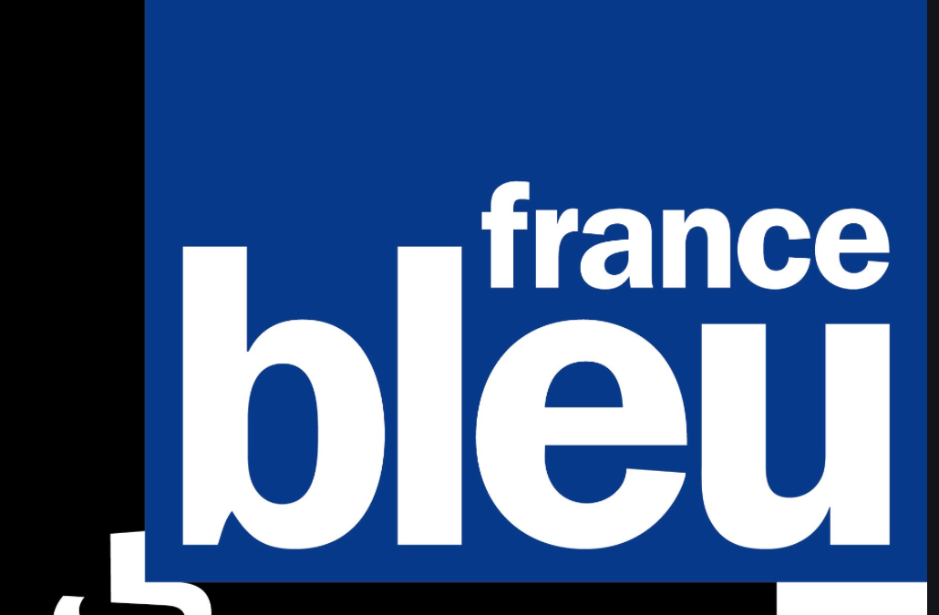 France Bleu avec Patrick Deguines