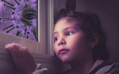 Coronavirus : quelles conséquences pour les enfants atteints de cancer ?