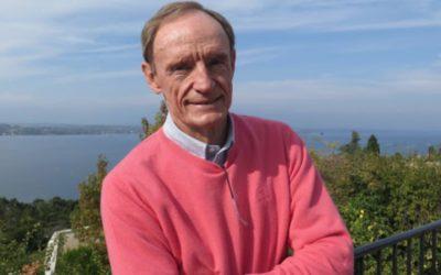 Jean-Claude Killy, le bienfaiteur secret