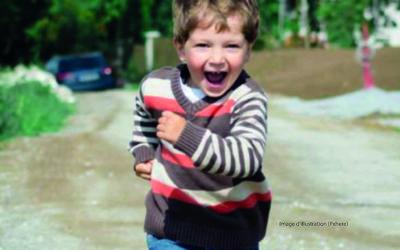 Un garçon de 5 ans gagne la bataille contre le cancer