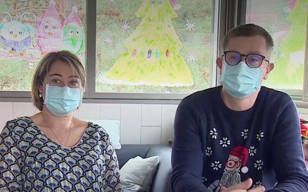Dans le Haut-Jura, l'enquête épidémiologique sur les cas de cancers pédiatriques déçoit les familles