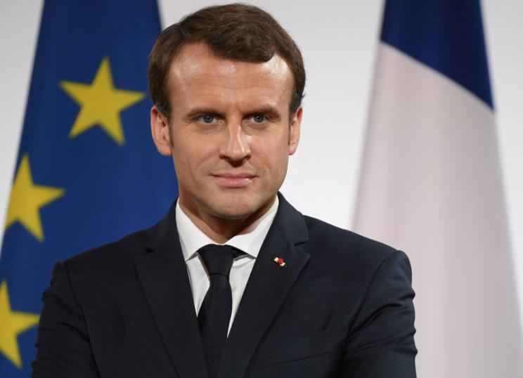 Lettre ouverte à Monsieur Emmanuel Macron, Président de la République