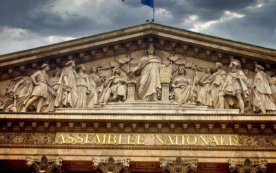Parents endeuillés : une proposition de résolution pour la reconnaissance du mot «parange» déposée à l'Assemblée nationale