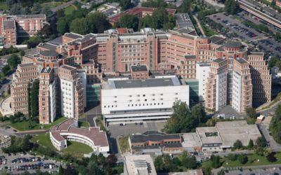 Cancer du cerveau : nouvelle avancée au CHU Lille