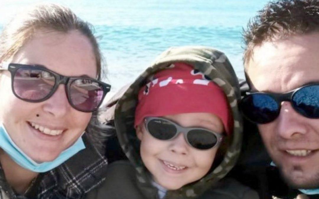 Saint-Claude – La Dream Tim s'organise pour un enfant de 5 ans